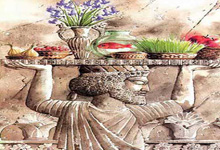 Things to know about Nowruz celebrations!