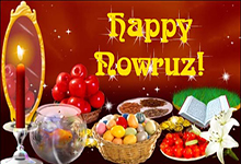 Nowruz Celebrated at UN